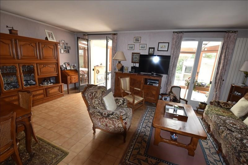 Sale house / villa Montesson 649 000€ - Picture 3