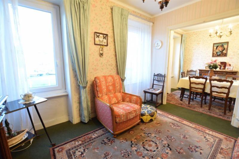 Vente appartement Brest 72600€ - Photo 2