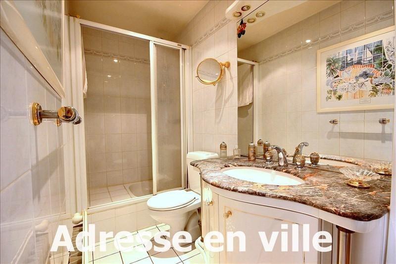 Venta de prestigio  apartamento Levallois perret 1145000€ - Fotografía 9