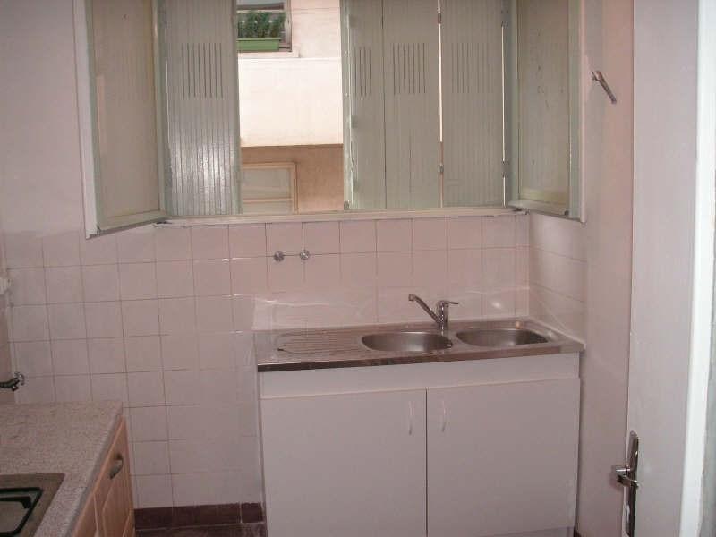 Rental apartment Toulouse 605€ CC - Picture 6