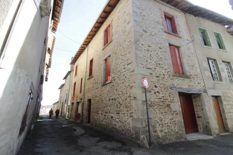 Vente immeuble St leonard de noblat 340000€ - Photo 4