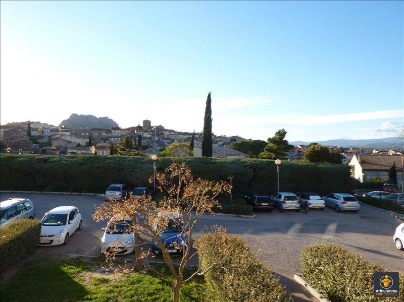 Location appartement Roquebrune sur argens 760€ CC - Photo 7