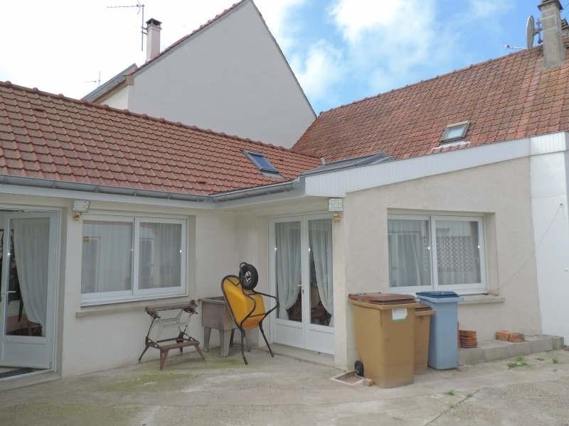 Vente maison / villa Fort mahon plage 339000€ - Photo 5