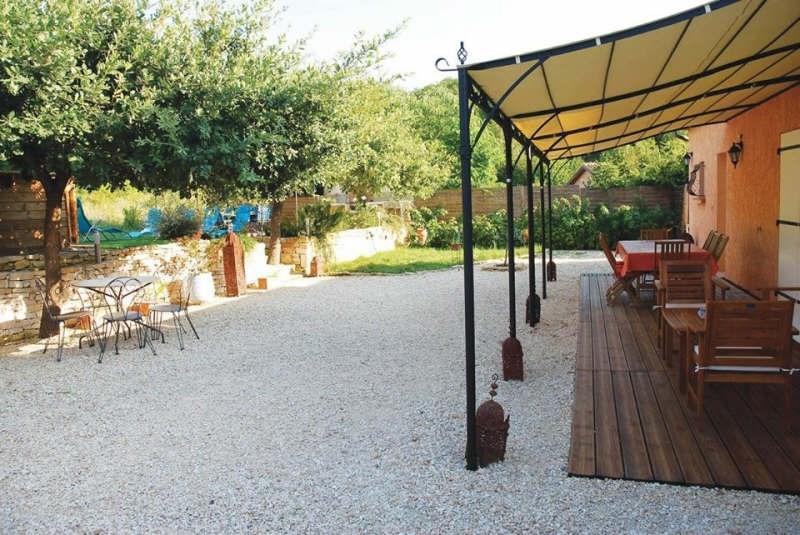 Vente maison / villa Ruoms 285000€ - Photo 3