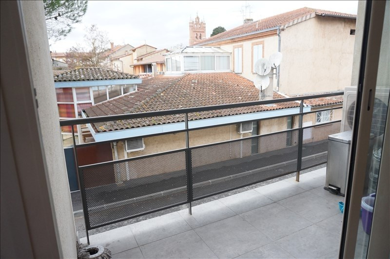 Location appartement Lagardelles-sur-l ? ze 675€ CC - Photo 3