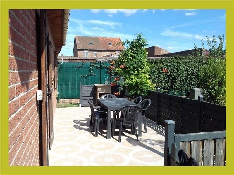 Sale house / villa La bassee 178900€ - Picture 1