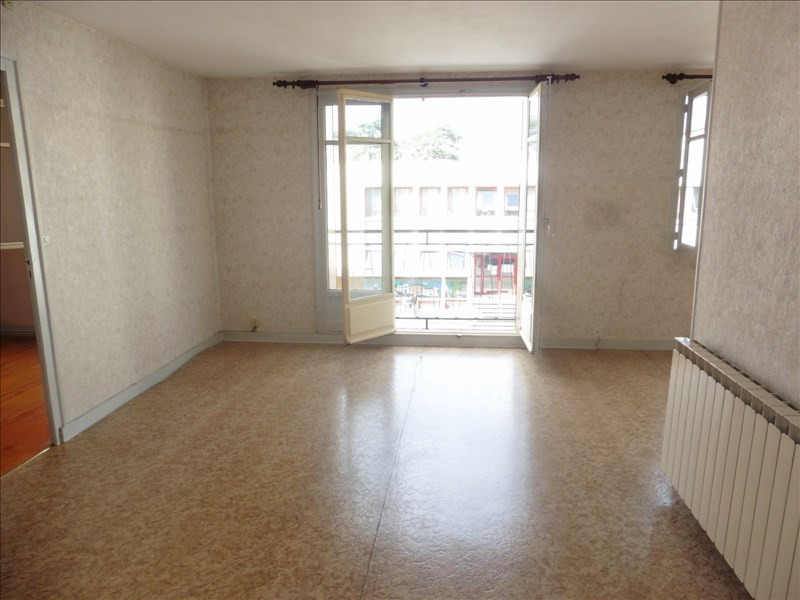 Sale apartment Vienne 99 000€ - Picture 2