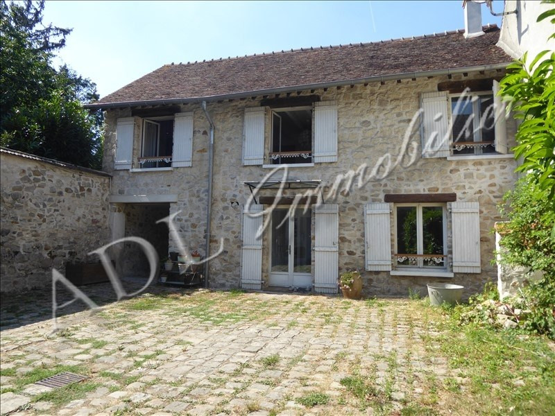 Vente de prestige maison / villa Plailly 580 000€ - Photo 1