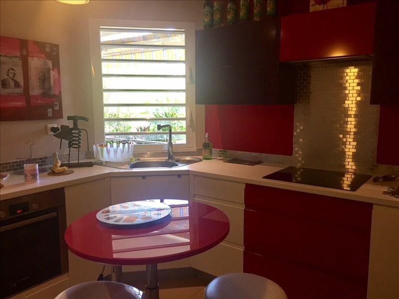 Venta  apartamento St gilles les bains 335000€ - Fotografía 4