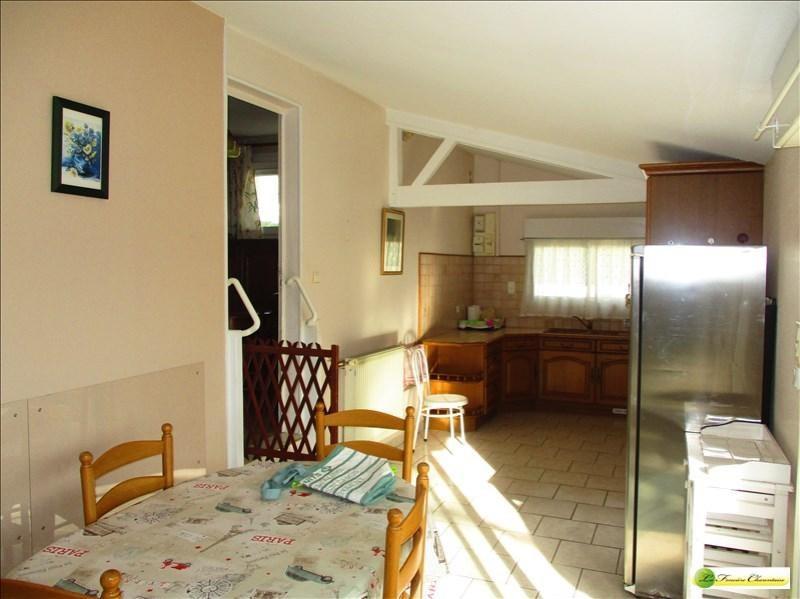 Vente maison / villa St michel 140400€ - Photo 4