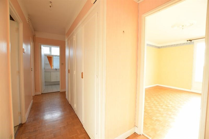 Sale apartment Brest 104 200€ - Picture 4