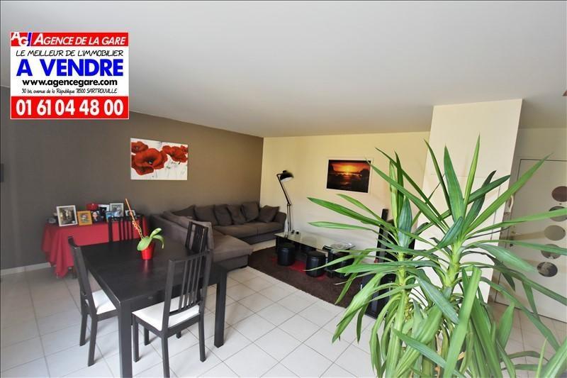 Vente appartement Sartrouville 310000€ - Photo 3