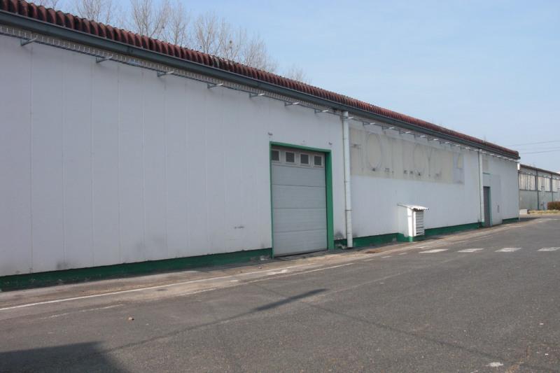 Location Local d'activités / Entrepôt Breuil-le-Sec 0