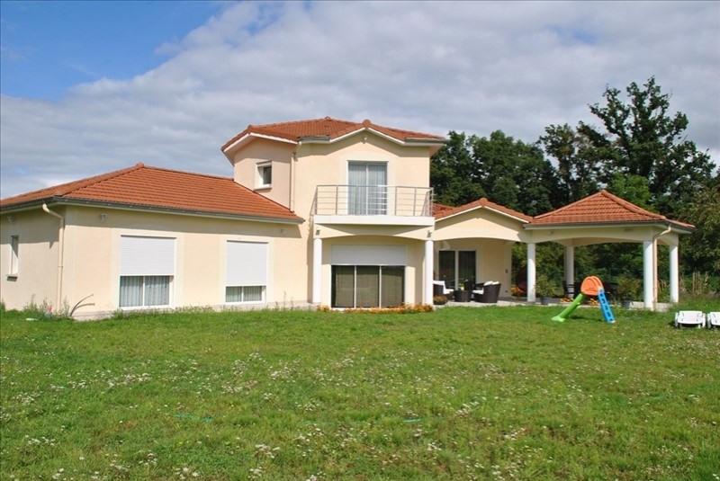 Vente de prestige maison / villa Riorges 452000€ - Photo 1