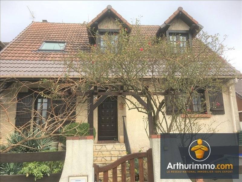 Sale house / villa Livry gargan 372000€ - Picture 1