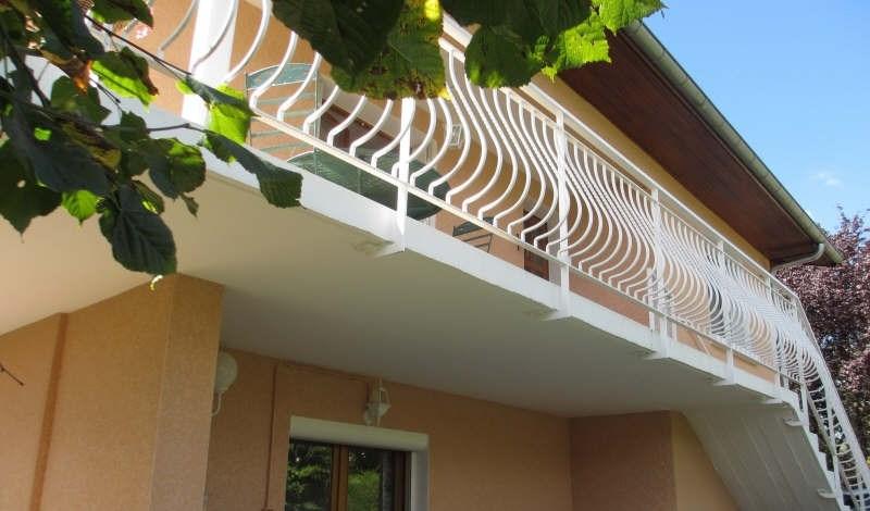 Vente maison / villa Pont de beauvoisin 317000€ - Photo 11