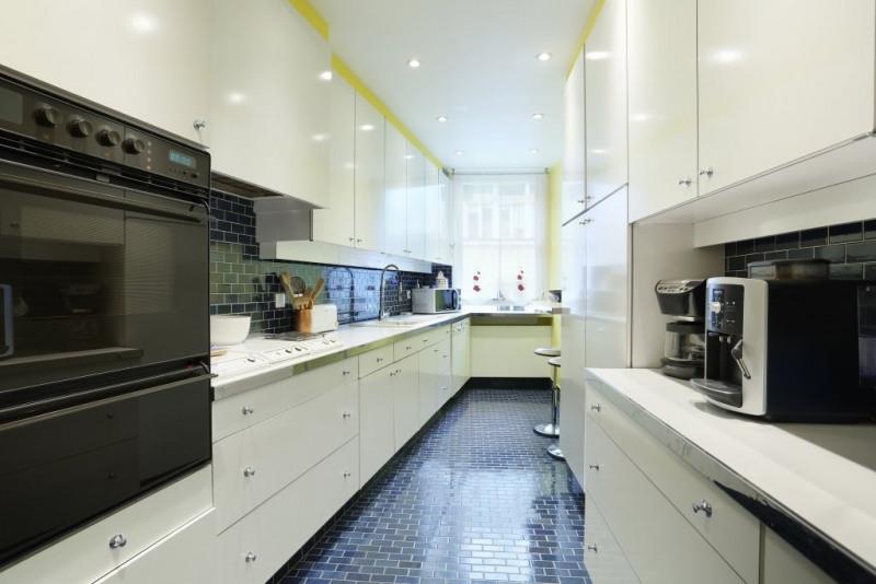 Immobile residenziali di prestigio appartamento Paris 16ème 1890000€ - Fotografia 6