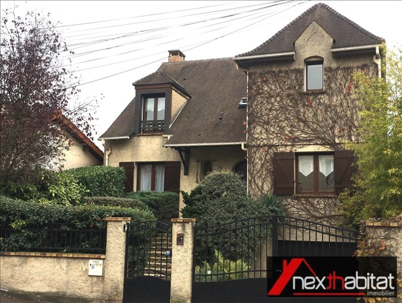 Vente maison / villa Livry gargan 483 000€ - Photo 1