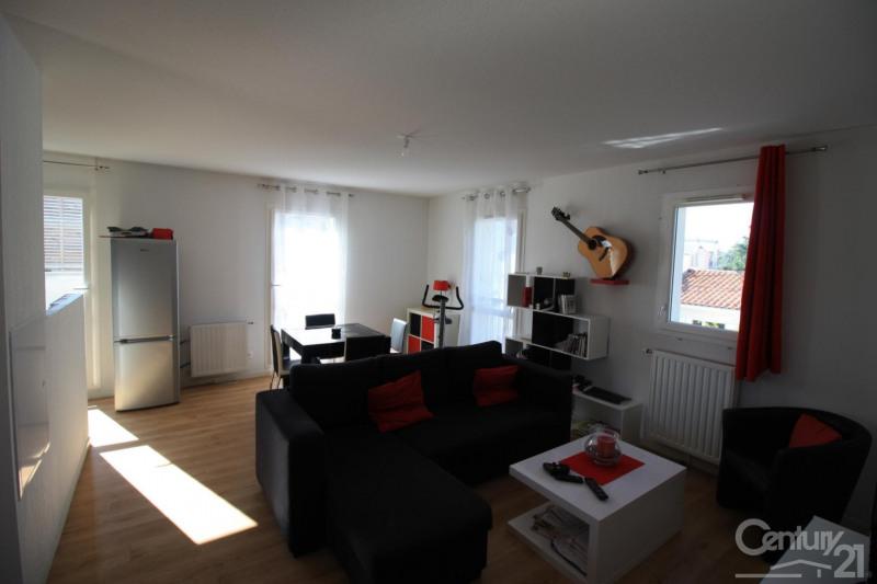 Vente appartement La salvetat st gilles 169000€ - Photo 4