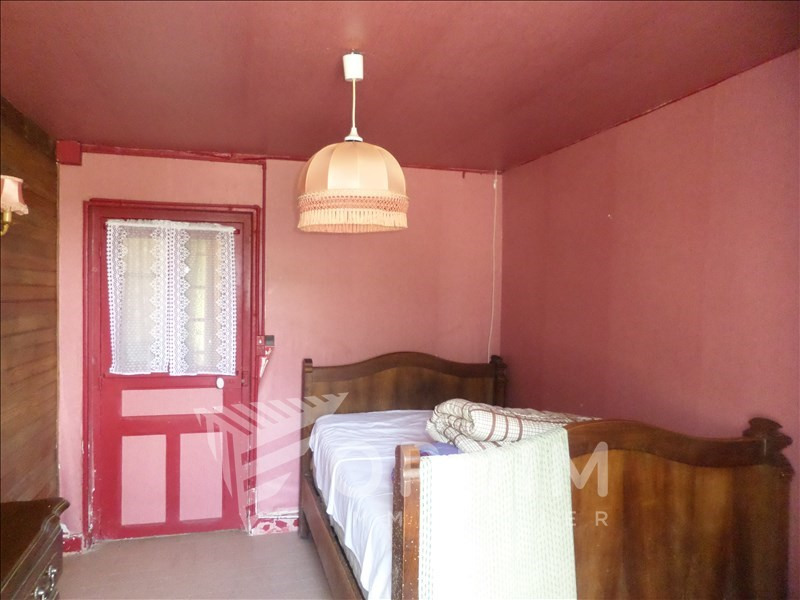 Vente maison / villa Donzy 69000€ - Photo 9