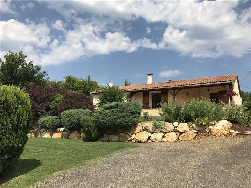 Vente maison / villa Cladech 328600€ - Photo 2