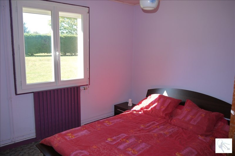 Sale house / villa Chonas l amballan 288000€ - Picture 7