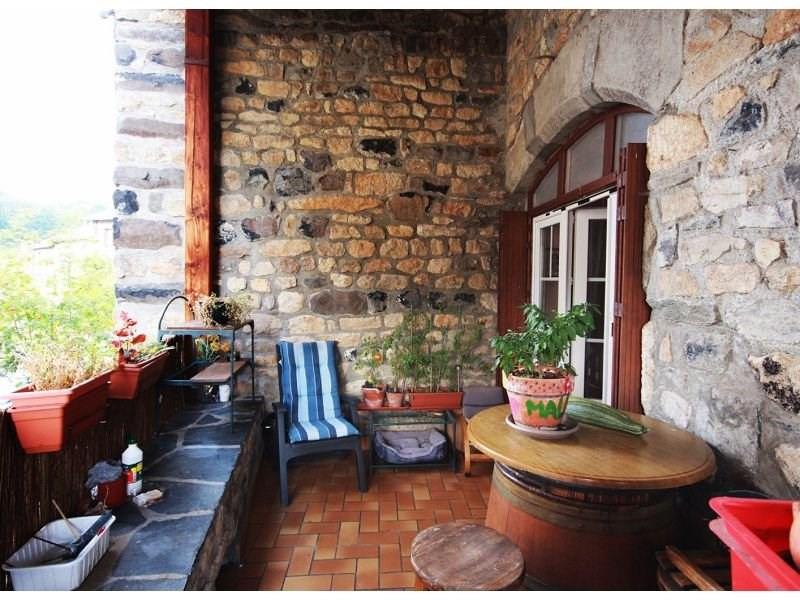 Sale house / villa St julien chapteuil 135000€ - Picture 1