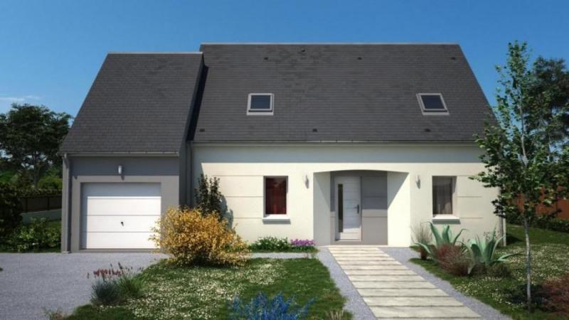 Maison  5 pièces + Terrain 408 m² Ponts-de-Cé par maisons Ericlor
