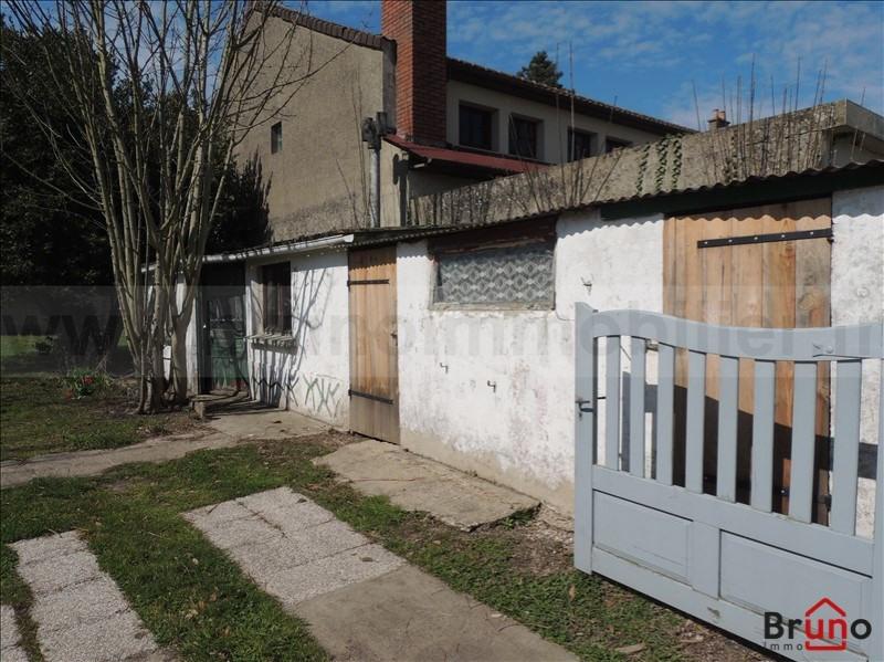 Vendita casa Le crotoy 186000€ - Fotografia 5