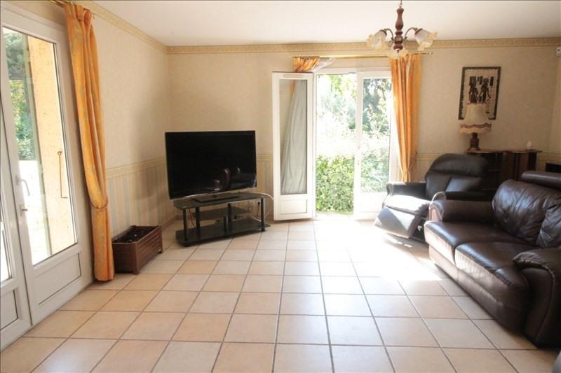 Vente maison / villa Carpentras 400000€ - Photo 4