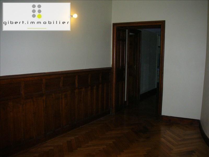 Rental apartment Le puy en velay 831,75€ +CH - Picture 5