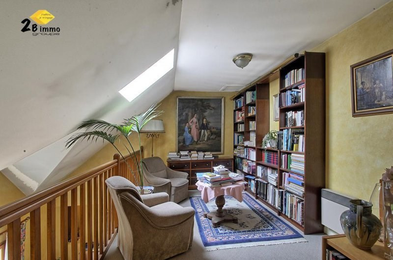 Sale house / villa Choisy le roi 346500€ - Picture 3