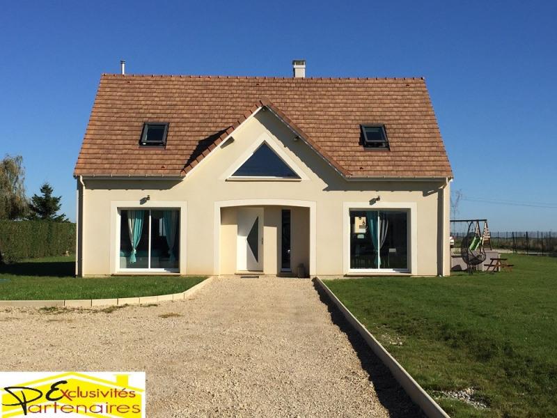 Vente maison / villa Bu 320000€ - Photo 1