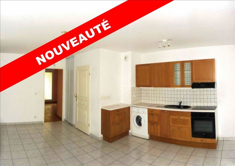 Vente appartement Conflans ste honorine 167 000€ - Photo 1
