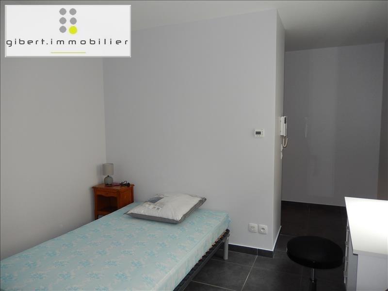 Rental apartment Le puy en velay 351,79€ CC - Picture 5