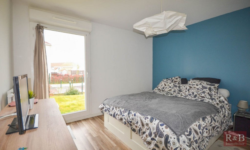 Vente appartement Plaisir 265000€ - Photo 6
