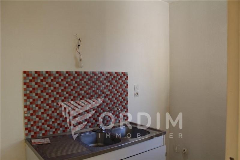 Rental apartment Auxerre 370€ CC - Picture 2