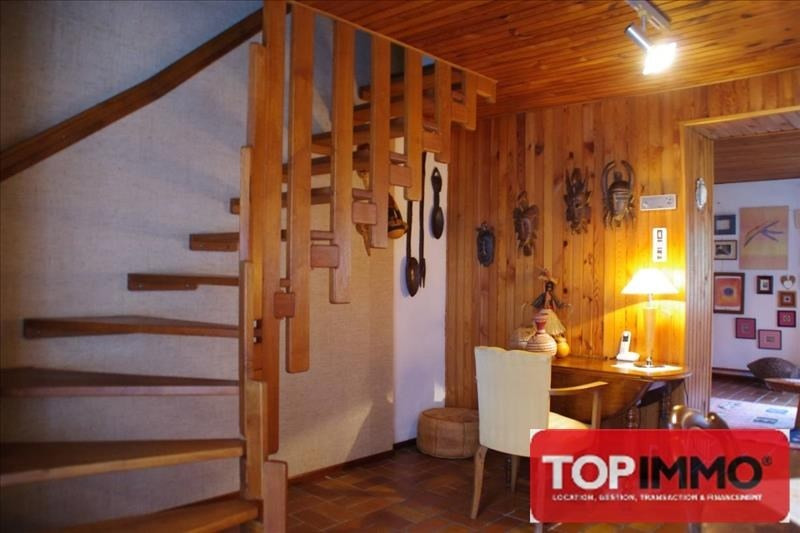 Vente maison / villa Taintrux 169 000€ - Photo 4