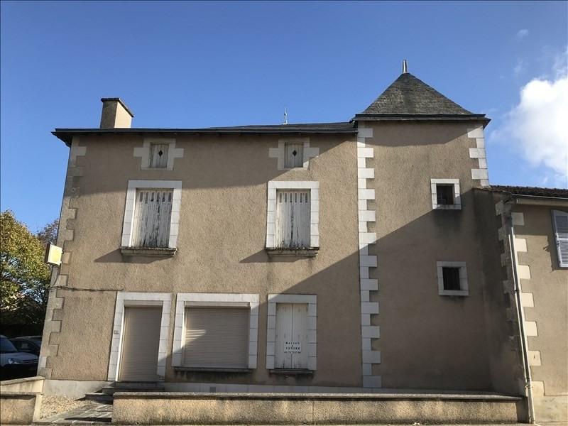 Vente maison / villa Nieuil l espoir 169000€ - Photo 2