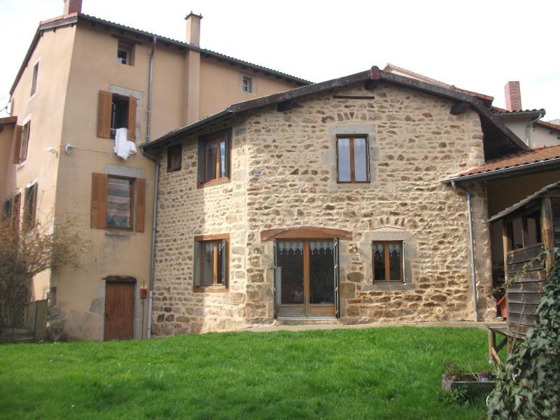 Vente maison / villa Ambert 150000€ - Photo 10