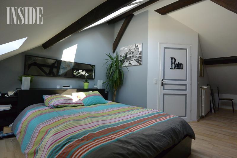 Sale apartment Farges 249000€ - Picture 4