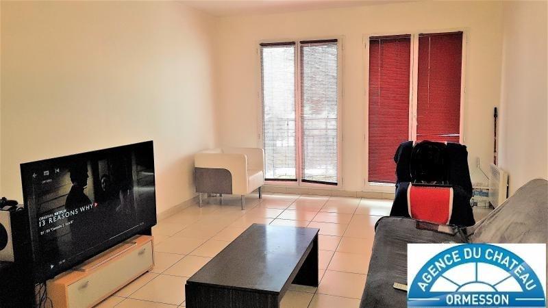Vente appartement Le plessis trevise 239000€ - Photo 2