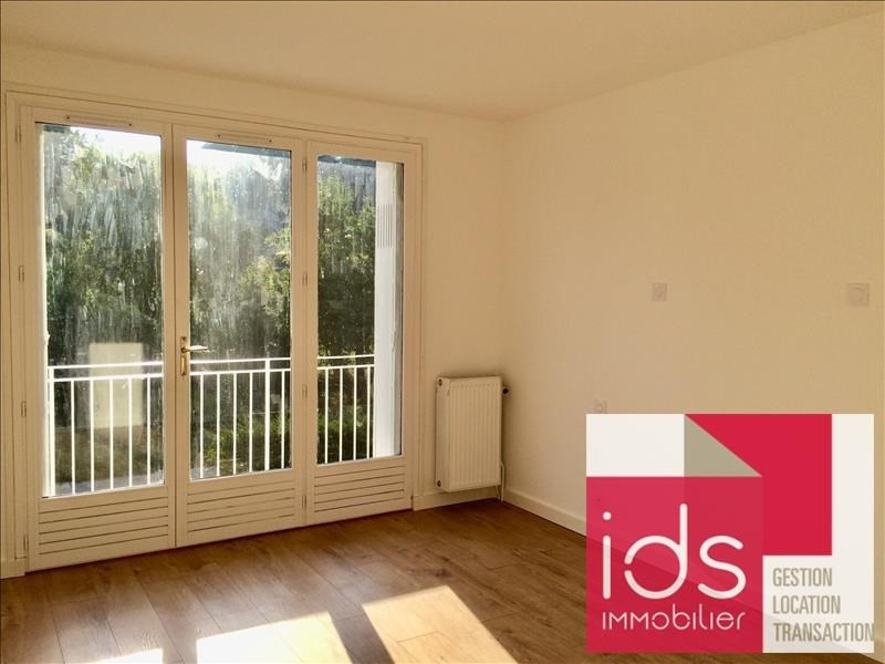 Vente appartement St jeoire prieure 272 000€ - Photo 3