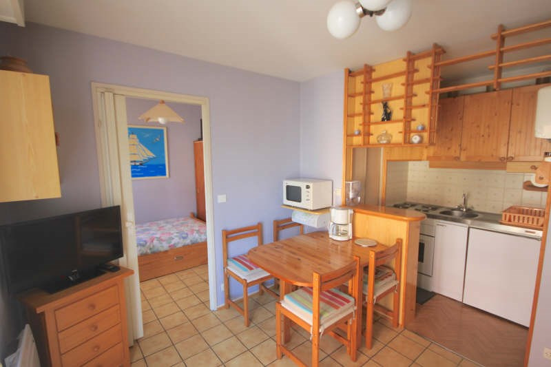 Sale apartment Villers sur mer 81 000€ - Picture 5