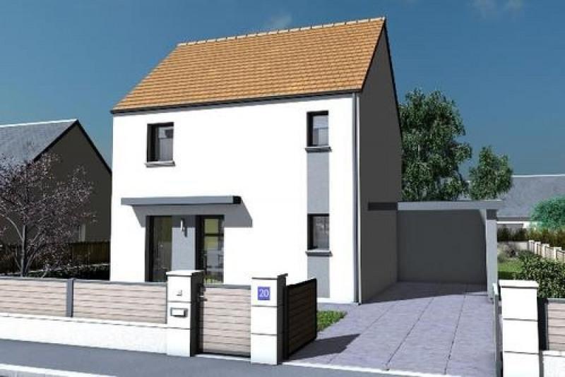 Maison  4 pièces + Terrain 948 m² Anché par maisons PRIMEA