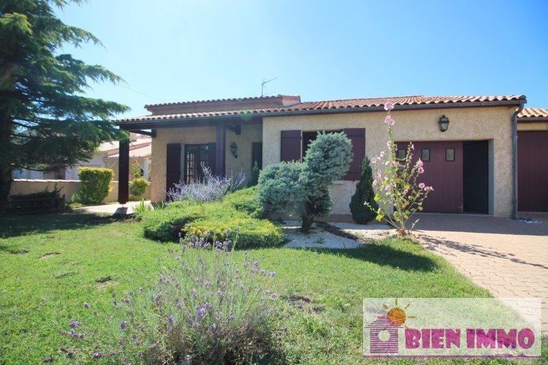 Sale house / villa Saint sulpice de royan 304500€ - Picture 6