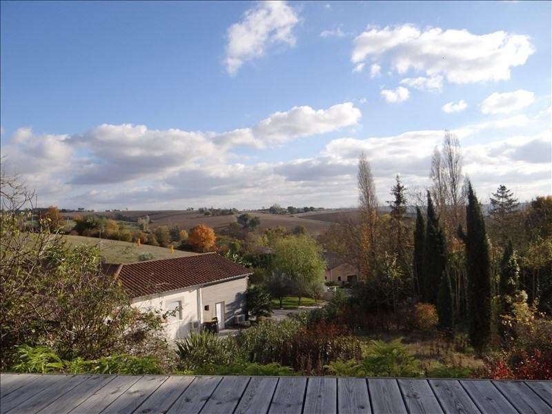 Sale house / villa Verfeil 242000€ - Picture 2