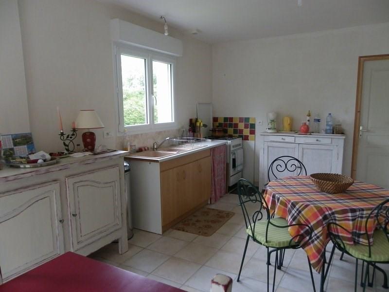 Verkoop  huis Fierville les mines 149500€ - Foto 2