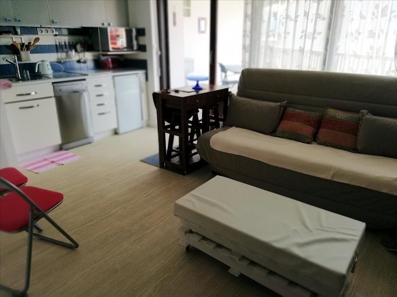 Produit d'investissement appartement Hendaye 193000€ - Photo 3