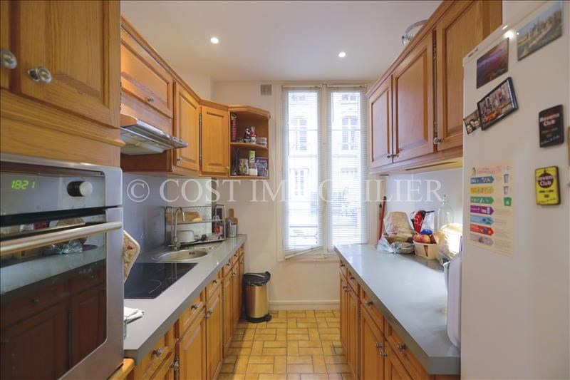 Investeringsproduct  appartement Clichy 315000€ - Foto 3